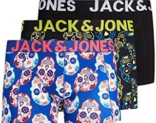 Calzoncillos Jack & Jones online